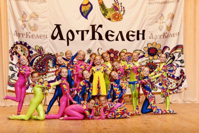 Танцевальные конкурсы и фестивали для детей: преимущества участия